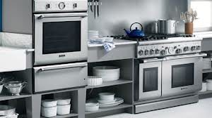 Kitchen Appliances Repair Rutherford