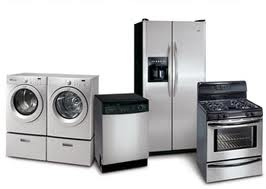 Appliance Repair Company Rutherford